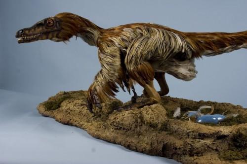 Ilyen lehetett a Velociraptor valójában