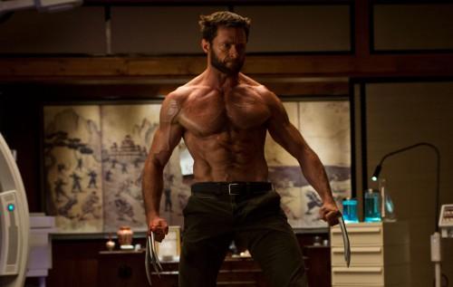 The-Wolverine