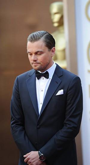 Aki megint nem nyert Oscar, DiCaprio